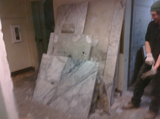 Marble Removal WA